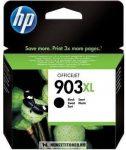 HP T6M15AE Bk fekete #No.903XL tintapatron, 21,5 ml | eredeti termék