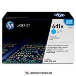 HP C9721A - 641A - ciánkék toner, 8.000 oldal   eredeti termék