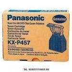 Panasonic KX-P457 toner, 2.000 oldal | eredeti termék