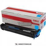 OKI C911, C931 C ciánkék dobegység /45103715/, 40.000 oldal | eredeti termék