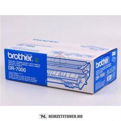 Brother DR-7000 dobegység, 20.000 oldal   eredeti termék