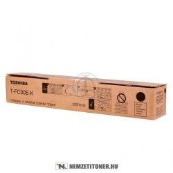 Toshiba E-Studio 2550 toner Bk fekete toner /6AG00004450, T-FC 30EK/, 38.400 oldal | eredeti termék