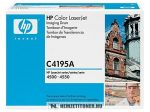 HP C4195A dobegység, 25.000 oldal | eredeti termék
