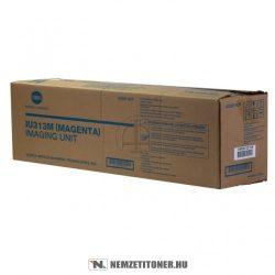 Konica Minolta Bizhub C353 M magenta dobegység /A0DE0DF, IU-313M/, 90.000 oldal | eredeti termék