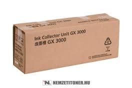 Ricoh Aficio GX 3000 szemetes /405660/, 18.000 oldal | eredeti termék
