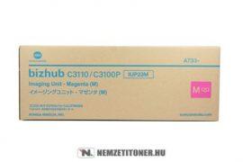 Konica Minolta Bizhub C3110 M magenta dobegység /A7330EH, IUP-23M/, 25.000 oldal   eredeti termék