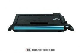 Samsung CLP-600, 650 Bk fekete toner /CLP-K600A/ELS/, 4.000 oldal | utángyártott import termék