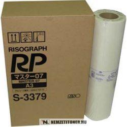 RISO FR 3900, RP 210 Master A/3 2db /S-3379/ | eredeti termék