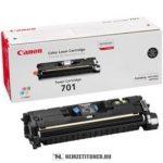 Canon CRG-701 Bk fekete toner /9287A003/, 5.000 oldal | eredeti termék