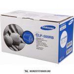 Samsung CLP-500 dobegység /CLP-500RB/SEE/, 12.500 oldal | eredeti termék