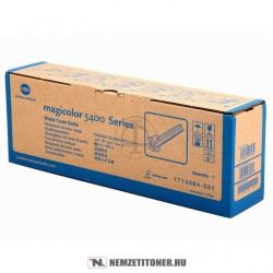Konica Minolta MagiColor 5430 szemetes /171-0584-001/, 40.000 oldal   eredeti termék