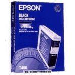 Epson T460 Bk fekete tintapatron /C13T460011/, 110 ml | eredeti termék