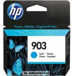 HP T6L87AE C ciánkék #No.903 tintapatron, 4 ml | eredeti termék