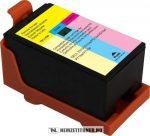 Dell P513W, V310 színes XL tintapatron /592-11329, X738N/, 15 ml | utángyártott import termék