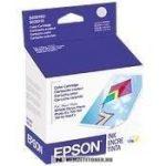 Epson S020110 színes tintapatron   eredeti termék