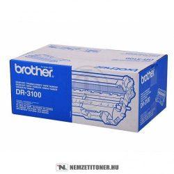 Brother DR-3100 dobegység, 25.000 oldal   eredeti termék