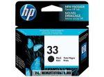 HP 51633ME Bk fekete #No.33 tintapatron, 30 ml | eredeti termék