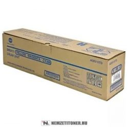 Konica Minolta Bizhub C258, C308 CMY színes dobegység /A7U40TD, DR-313/, 75.000 oldal | eredeti termék