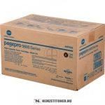 Konica Minolta PagePro 5650EN, 5600 XL toner /A0FP022/, 19.000 oldal | eredeti termék