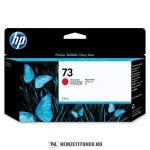 HP CD951A ChR króm vörös #No.73 nyomtatófej | eredeti termék