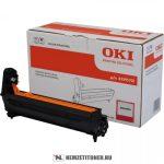 OKI MC760, MC770, MC780 M magenta dobegység /45395702/, 30.000 oldal | eredeti termék