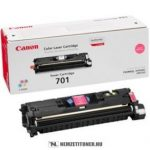 Canon CRG-701 M magenta toner /9285A003/, 4.000 oldal | eredeti termék