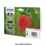Epson T2986 multipack (T2981,2982,2983,2984) tintapatron, 5,3 ml + 3x3,2 ml | eredeti termék