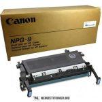 Canon NPG-9 dobegység /1336A002/, 60.000 oldal   eredeti termék
