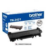 Brother TN-2421 toner, 3.000 oldal | eredeti termék
