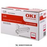 OKI C610 M magenta dobegység /44315106/, 20.000 oldal   eredeti termék