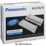 Panasonic KX-FA 75X toner, 5.000 oldal | eredeti termék