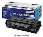 Samsung ML-4500, 4600 toner /ML-4500D3/ELS/, 2.500 oldal | eredeti termék