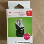 OCÉ ColorWave 300 M magenta nyomtatófej /106.009.1358/ | eredeti termék