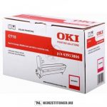 OKI C710 M magenta dobegység /43913806/, 15.000 oldal | eredeti termék