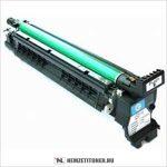 Konica Minolta Bizhub C203, C253 C ciánkék dobegység /A0DE0HF, IU-211C/, 55.000 oldal | utángyártott import termék