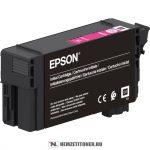 Epson T40D3 M magenta tintapatron /C13T40D340/, 50 ml | eredeti termék