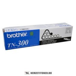 Brother TN-300 toner, 2.200 oldal | eredeti termék