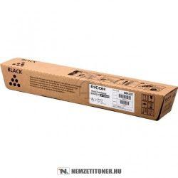 Ricoh Aficio SP C811 Bk fekete XL toner /820001, TYPE SPC 811/, 20.000 oldal | eredeti termék