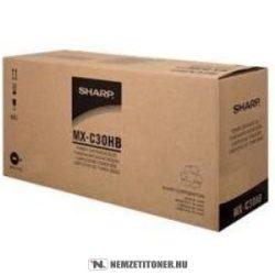 Sharp MXC-30 HB szemetes, 8.000 oldal | eredeti termék
