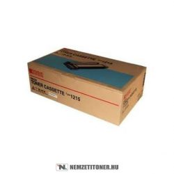 Ricoh FT 1008, FT 1208 toner /888078, TYPE 1215/, 3.000 oldal, 140 gramm | eredeti termék