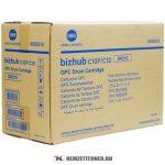 Konica Minolta Bizhub C10 dobegység /4059-218/, 20.000 oldal | eredeti termék
