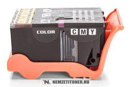 Dell V515W színes XL tintapatron /592-11313, X752N/ | utángyártott import termék