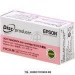 Epson S020449 LM világos magenta tintapatron /PJIC3/, 26 ml   eredeti termék