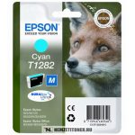 Epson T1282 C ciánkék tintapatron /C13T12824011, C13T12824012/, 3,5 ml | eredeti termék