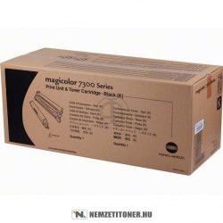 Konica Minolta MagiColor 7300 Bk fekete dobegység /4333-413, 171-0532-001/, 32.500 oldal | eredeti termék