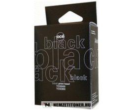 OCÉ TCS 300, 500 Bk fekete nyomtatófej /106.001.6924/   eredeti termék