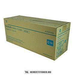 Konica Minolta Bizhub C3350, C3850 C ciánkék dobegység /A3GP0HD, IUP-22C/, 60.000 oldal | eredeti termék