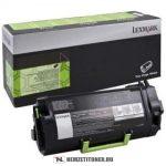 Lexmark XM7100 toner /24B6020/, 35.000 oldal | eredeti termék