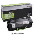 Lexmark MS 810, 811, 812 XL toner /52D2H00, 522H/, 25.000 oldal | eredeti termék