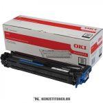 OKI C911, C931 Bk fekete dobegység /45103716/, 40.000 oldal | eredeti termék
